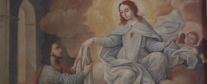 Fondazione dell'Ordine Religioso di S.Maria della Mercede