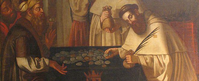 L'opera della redenzione degli schiavi