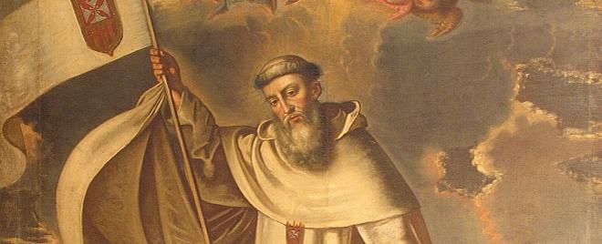 Pietro Nolasco, uomo della Provvidenza