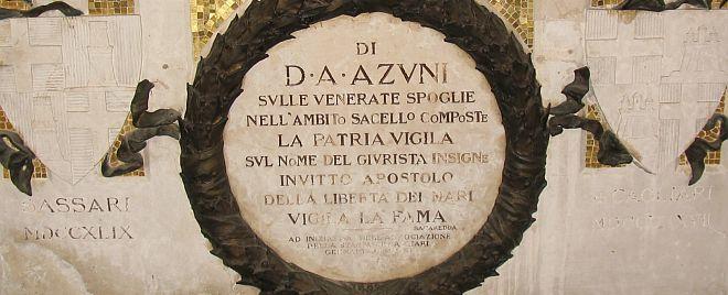 Domenico Azuni
