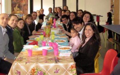 Azione Cattolica Italiana Parrocchia N. S. di Bonaria