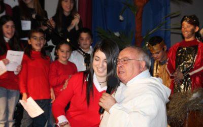 Il musical di Natale 21 dicembre 2008