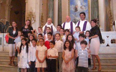 Prime confessioni 05 giugno 2009
