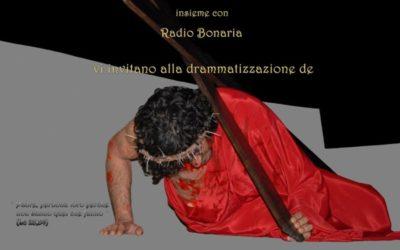 Drammatizzazione della Passione di Cristo 2011