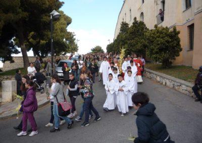 Domenica delle Palme 2012