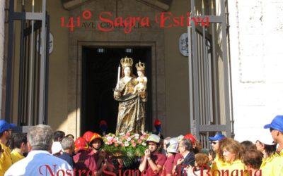 Sagra Estiva 2007