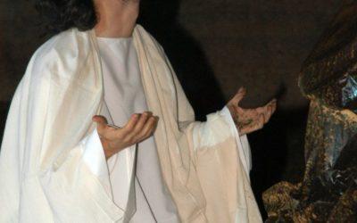 Drammatizzazione della Passione di Cristo 2007