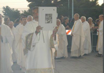 Apertura del Centenario -13 settembre 2007