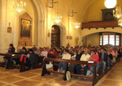 Pellegrinaggio da Settimo S. Pietro 28/09/2007