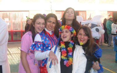 Carnevale 2007 – Oratorio Mercedario