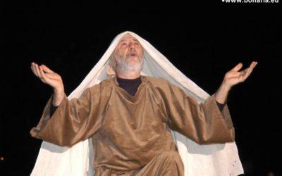 Drammatizzazione della Passione di Cristo 2008