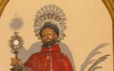 San Raimondo Nonnato (1200 – 1240) Festa 31 agosto