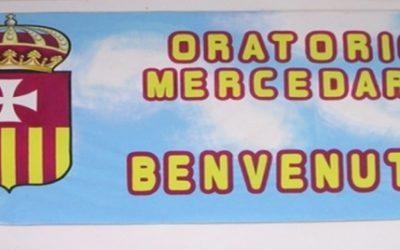 10 ANNI CENTRO GIOVANILE – ORATORIO MERCEDARIO N.S. BONARIA
