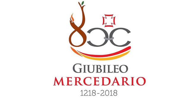 SOLENNE APERTURA GIUBILEO MERCEDARIO 1218-2018