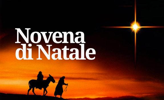 NOVENE DEL SANTO NATALE