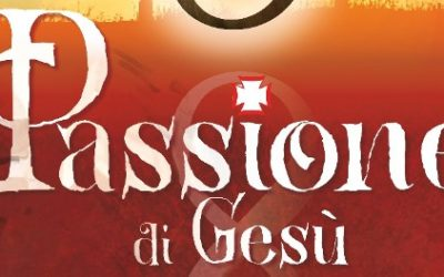 Passione di Gesù – XIV Edizione