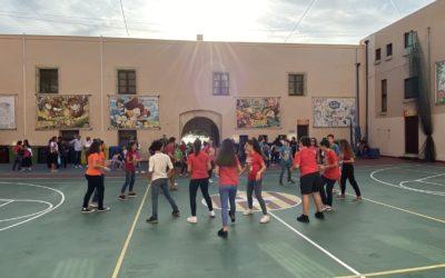 Centro Giovanile Oratorio Mercedario