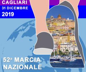 52a Marcia Nazionale per la Pace – 33a marcia della Sardegna